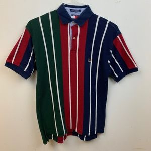 Vintage Tommy Hilfiger polo Shirt | Size Small